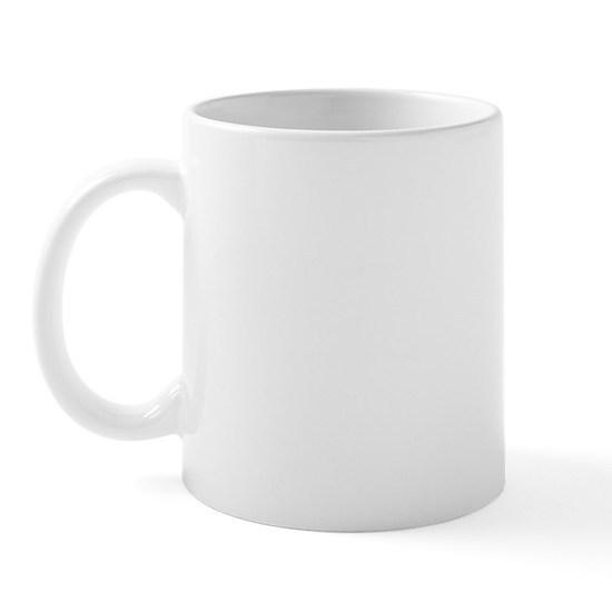 Sloan 11 Grey Ceramic Mug Oz Memorial Hospital 80NwXnkOP