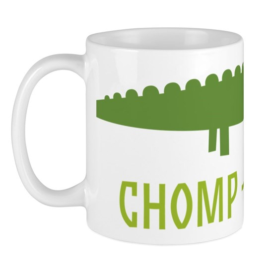 Chomp Alligator