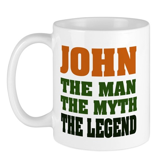 John The Legend