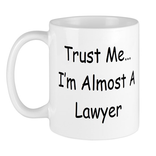 Almost Lawyer simple