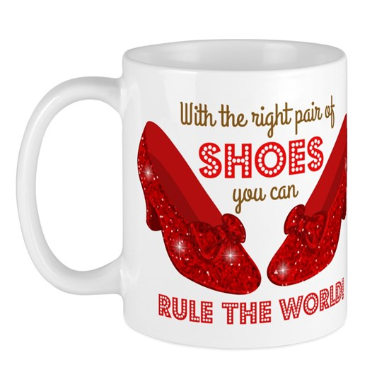 Ruby Slippers Rule