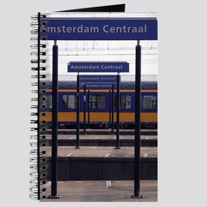 Amsterdam Centraal Journal