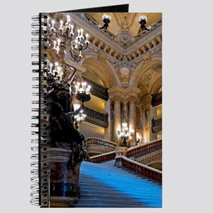 Stunning! Paris Opera Journal