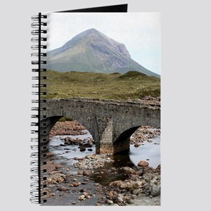 Sligachan Bridge, Isle of Skye, Scotland Journal