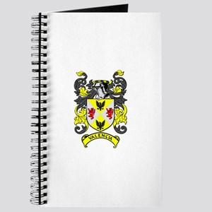 VALENCIA Coat of Arms Journal