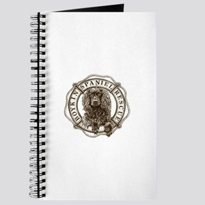 BSR Logo Journal