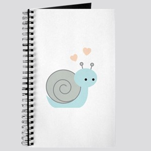 Lovely Snail Journal