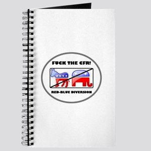 Fuck The CFR! Council on Fore Journal