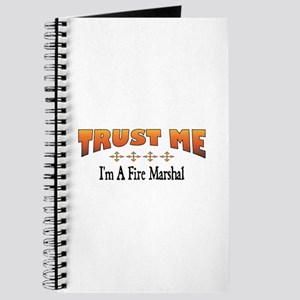 Trust Fire Marshal Journal