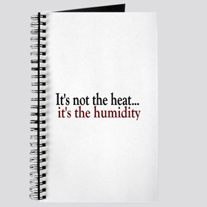 Heat and Humidity Journal