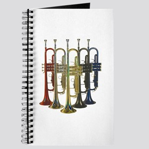 Trumpets Multi Journal