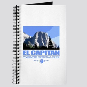 El Capitan Journal
