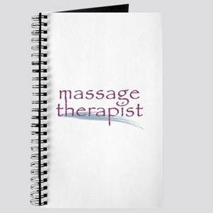 Massage Therapist Journal
