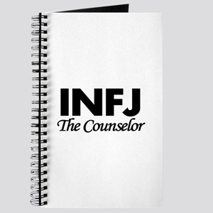 INFJ | The Counselor Journal