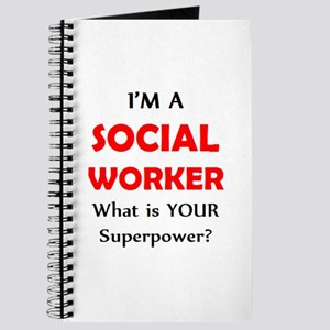 social worker Journal