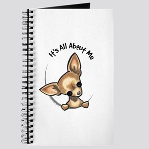 Tan Chihuahua IAAM Journal