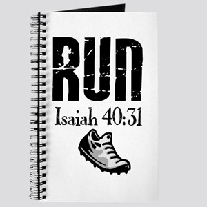 Isaiah 40:31 Run Journal