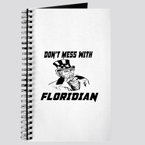 Do Not Mess With Floridian Journal