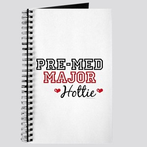 Pre-Med Major Hottie Journal