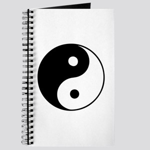 Classic Yin Yang - Journal