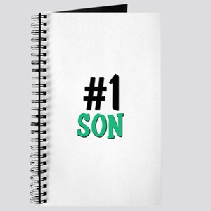 Number 1 SON Journal