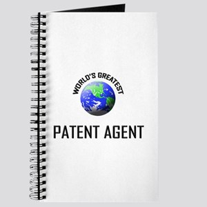 World's Greatest PATENT AGENT Journal