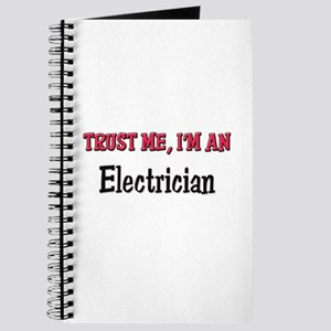 Trust Me I'm an Electrician Journal