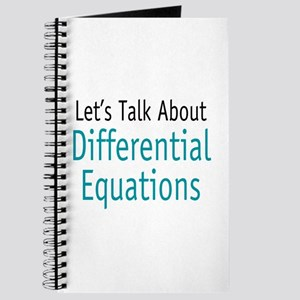 Differential Equation Journal