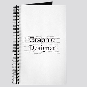 Graphic Designer Journal
