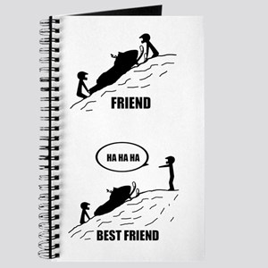 Friend / Best Friend Journal
