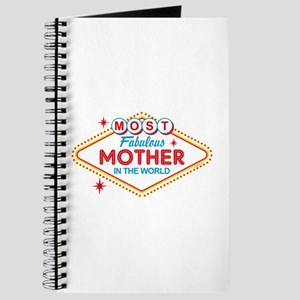 Las Vegas Fabulous Mom Journal