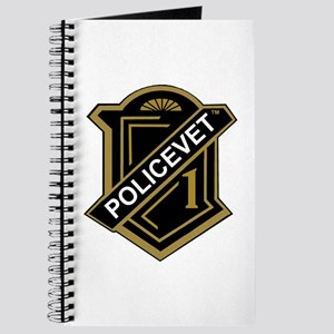 Policevets Shield Journal