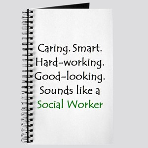 social worker sound Journal