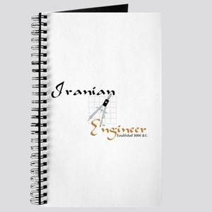 Iranian Engineer Journal
