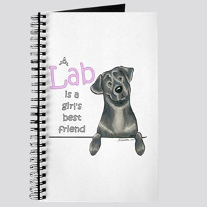 Black Lab BF Journal