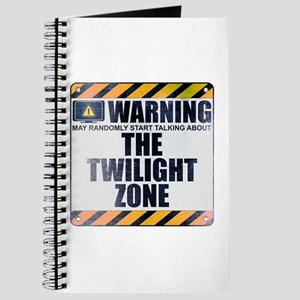 Warning: The Twilight Zone Journal