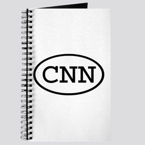 CNN Oval Journal