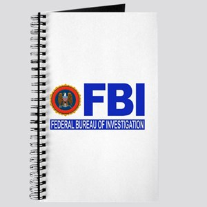 FBI Federal Bureau of Investigation Journal