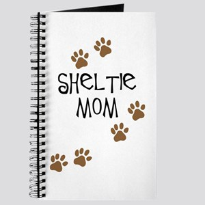 Sheltie Mom Journal