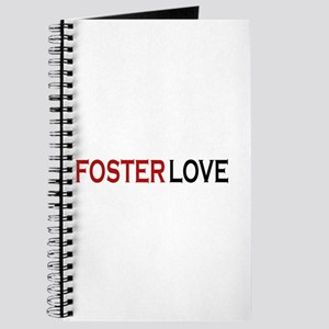 Foster love Journal