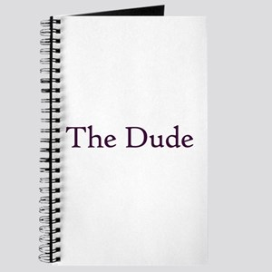 The Dude Journal