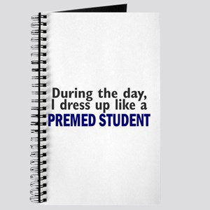 Dress Up Like A PreMed Student Journal