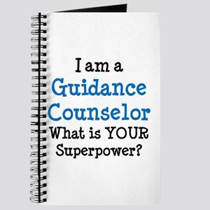 guidance counselor Journal
