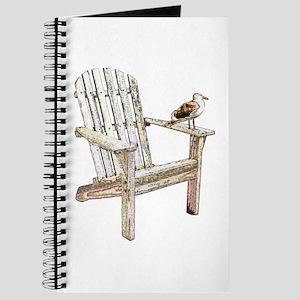 Adirondack Chair Stationery - CafePress