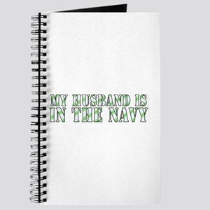 Military relatives series (unlined journal)