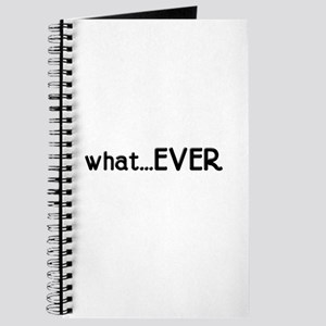 whatEVER Journal