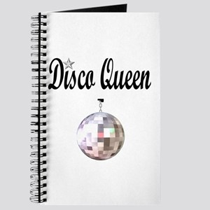 DISCO QUEEN Journal