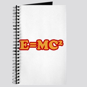 E=MC2 Journal