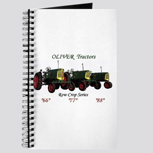 Oliver Trio 66,77,88 Journal