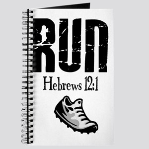 Hebrews Run Journal